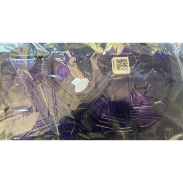 BANDAI(バンダイ)のマスブレインゼツメライズキー エンタメ/ホビーのおもちゃ/ぬいぐるみ(キャラクターグッズ)の商品写真