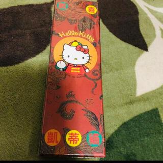 ハローキティ - キティちゃん  鉛筆BOX