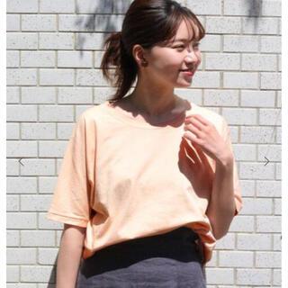 イエナ(IENA)のIENA MIRKO BERTOLA Tシャツ 2020ss(Tシャツ(半袖/袖なし))
