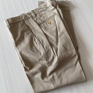 ラルフローレン(Ralph Lauren)のラルフローレン綿パンツ(カジュアルパンツ)
