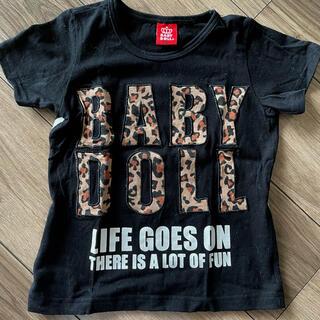 BABYDOLL - BABYDOLL  Tシャツ