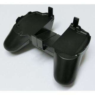 プレイステーションポータブル(PlayStation Portable)のPSP2000/3000用ハンドグリップ(その他)