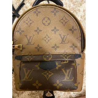 LOUIS VUITTON - ルイヴィトン♡リュック