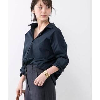 ドゥーズィエムクラス(DEUXIEME CLASSE)のdeuxieme classe オーバーサイズシャツ(シャツ/ブラウス(長袖/七分))