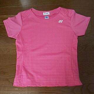 ヨネックス(YONEX)のヨネックス ゲームシャツ 2セット(ウェア)