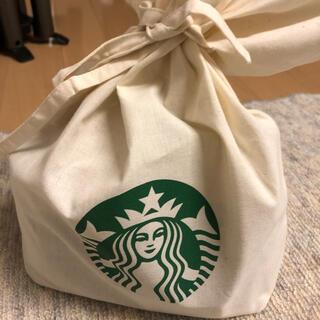 スターバックスコーヒー(Starbucks Coffee)のスターバックス 袋(ノベルティグッズ)