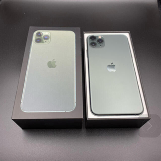 iPhone - 香港版 iPhone 11 Pro Max 256GB Dual SIM おまけ