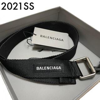 バレンシアガ(Balenciaga)の2021春夏 新品 バレンシアガ アーミーベルト リングベルト(ベルト)