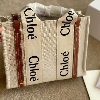 Chloe - 超美品 chloe クロエのバッグ