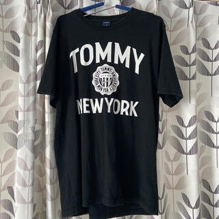トミー(TOMMY)のTOMMY Tシャツ(Tシャツ/カットソー(半袖/袖なし))