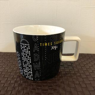 スターバックスコーヒー(Starbucks Coffee)のスターバックス マグカップ NYタイムズスクエア限定(グラス/カップ)