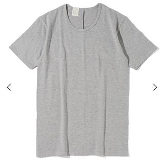 エヌハリウッド(N.HOOLYWOOD)の◇ N.HOOLYWOOD◇CREW NECK T-SHIRT◇(Tシャツ/カットソー(半袖/袖なし))