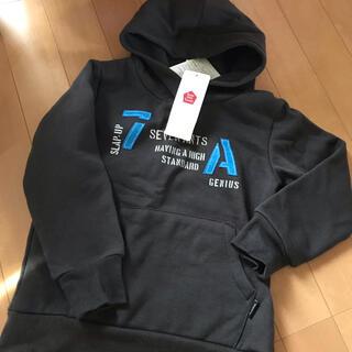 サンカンシオン(3can4on)のトレーナー(Tシャツ/カットソー)
