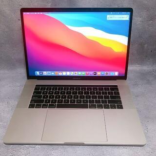 Apple - 超美品MacBook Pro 15インチi7・16GB・512GB・Office