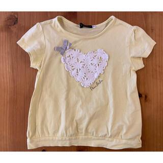 ベベ(BeBe)のBeBe Tシャツ サイズ110(Tシャツ/カットソー)