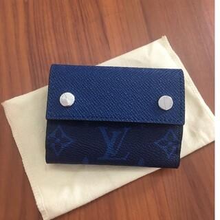 LOUIS VUITTON - 美品  ルイヴィトン 折り財布   コインケース