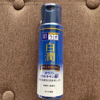 ロート製薬 - 白潤プレミアム化粧水 しっとり