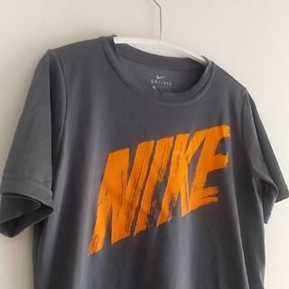 NIKE - NIKE DRY-FIT キッズTシャツ