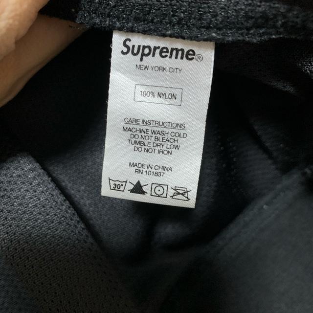 Supreme(シュプリーム)のSupreme 15SS Mesh Varsity Jacket  メンズのジャケット/アウター(ブルゾン)の商品写真