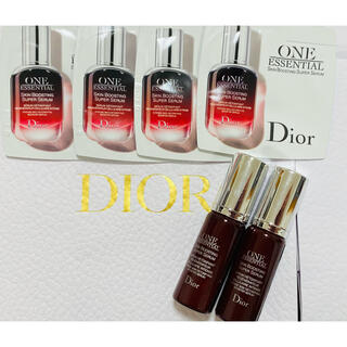 Dior - Dior 美容液セット