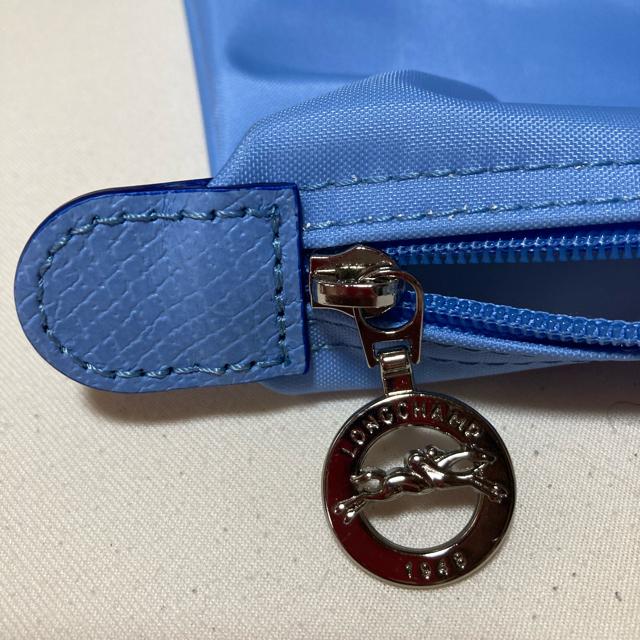 LONGCHAMP(ロンシャン)の値下不可 新品☆ロンシャン プリアージュ トートバッグ ショルダーバッグ レディースのバッグ(トートバッグ)の商品写真