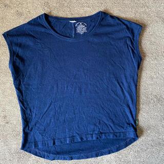 ゴーヘンプ(GO HEMP)のgohemp ゴーヘンプ サニーラウンドTシャツオーガニックコットン(Tシャツ(半袖/袖なし))