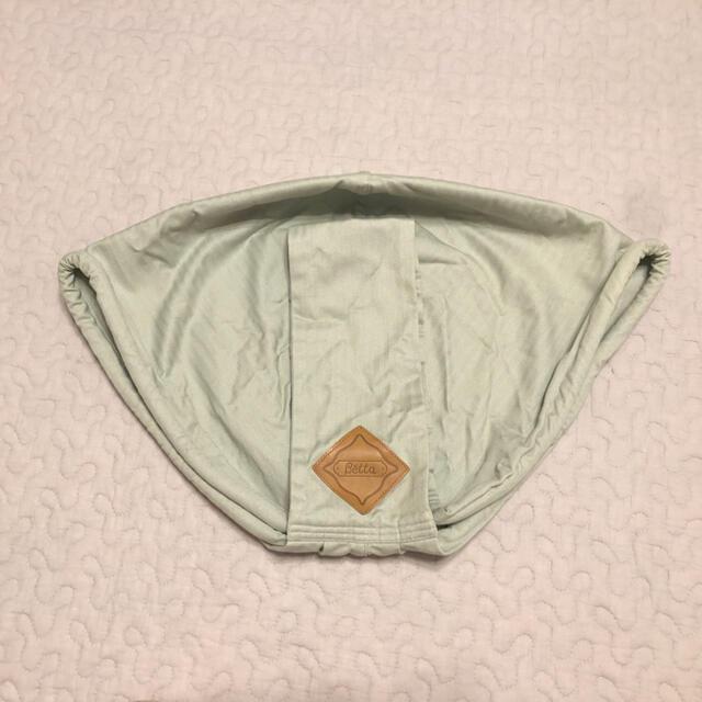 Betta スリング Carry me!Plus キッズ/ベビー/マタニティの外出/移動用品(スリング)の商品写真