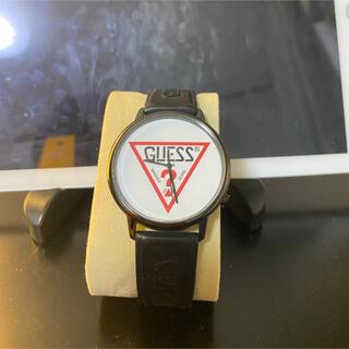 ゲス(GUESS)の腕時計(腕時計)