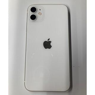 Apple - iPhone11 Dual-SIM 256GB ホワイト 香港版【送料込】