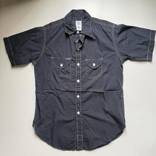 ポストオーバーオールズ(POST OVERALLS)のポストオーバーオールズ 半袖シャツ  POST O'ALLS(シャツ)