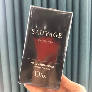 Dior - DIOR SAUVAGE ソヴァージュ オーデパルファム 100ml