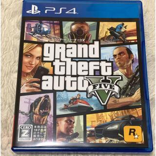PlayStation4 - グラセフ5