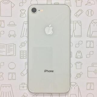 iPhone - 【B】iPhone8/64GB/352997097314950