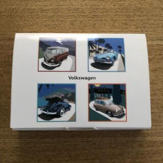 フォルクスワーゲン(Volkswagen)のフォルクスワーゲン ミニタオル(タオル/バス用品)