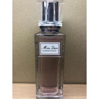 Dior - ミスディオール ブルーミングブーケ ローラーパール