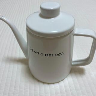 ディーンアンドデルーカ(DEAN & DELUCA)のDEAN &DELUCA やかん 湯沸かし(調理道具/製菓道具)