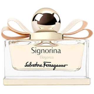 サルヴァトーレフェラガモ(Salvatore Ferragamo)のFerragamo 香水 エレガンツァ オーデパルファム(香水(女性用))