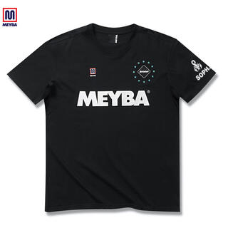 F.C.R.B. - FCRB MEYBA SUPPORTER TEE S