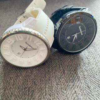 テンデンス(Tendence)の【2つセット】tendence テンデンス 腕時計(腕時計)