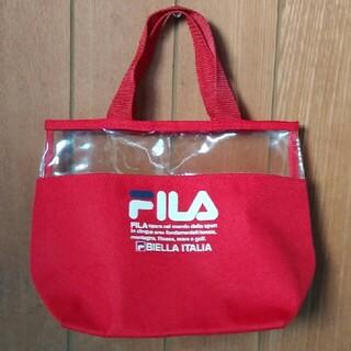 FILA - フィラ トートバッグ