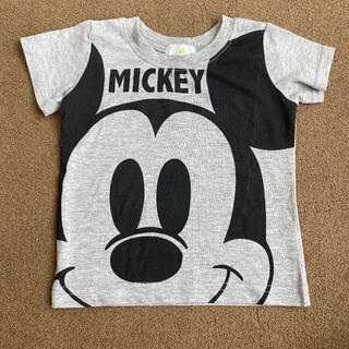 Disney - Disney baby ミッキーTシャツ 新品未使用