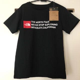 THE NORTH FACE - セール!新品タグ付き!限定デザイン!ノースフェイス スクエアロゴ Tシャツ