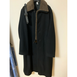 soshiotsuki hanging coat size46