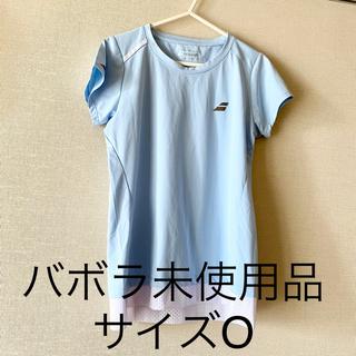 Babolat - 【未使用】テニスシャツ バボラO