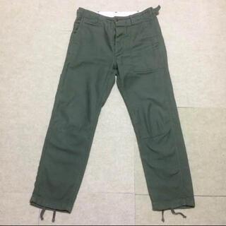 Engineered Garments - ビームスプラス別注 エンジニアードガーメンツ パンツ