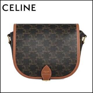 celine - CELINE (セリーヌ) ★ フォルコ トリオンフ キャンバス バッグ