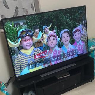 東芝 - 地域限定送料無料★  東芝 REGZA 19年製 50BM620X 4K テレビ