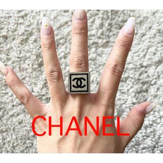 CHANEL - CHANEL シャネル ヴィンテージ アクセサリー 指輪 リング
