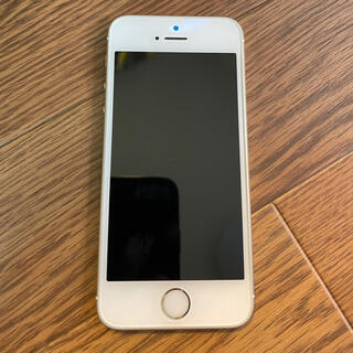 iPhone - Apple iPhone SE 32GB SIM フリー