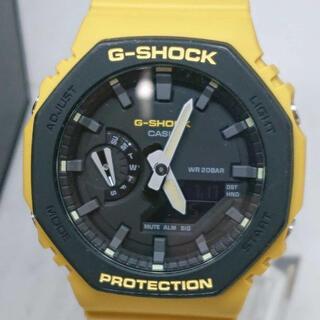 G-SHOCK - カシオ カシオーク G-SHOCK GA-2110SU